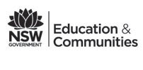 Education and Communities - Logo